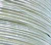 30 gauge sterling silver round wire dead soft (20ft/pk)  30DS