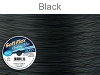 .024 in. Soft Flex beading Wire 30ft heavy black color